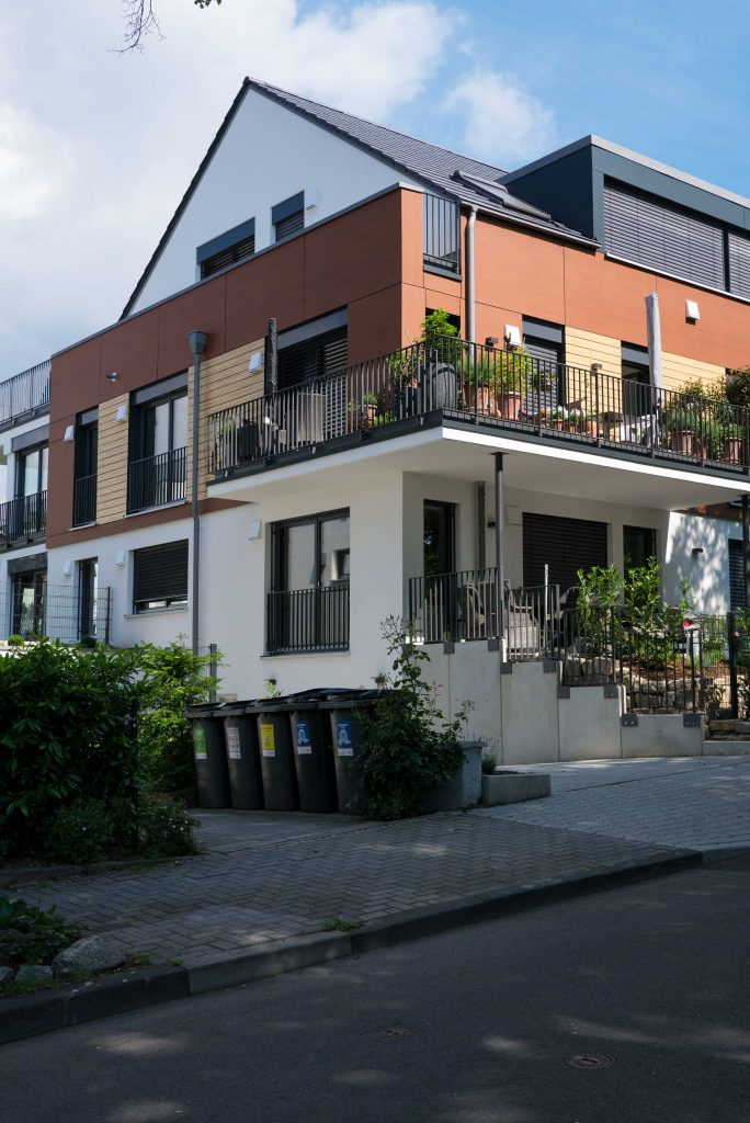Lüfter, KfW 55 Haus, Wiesbaden, Experten für Energieeffizienz