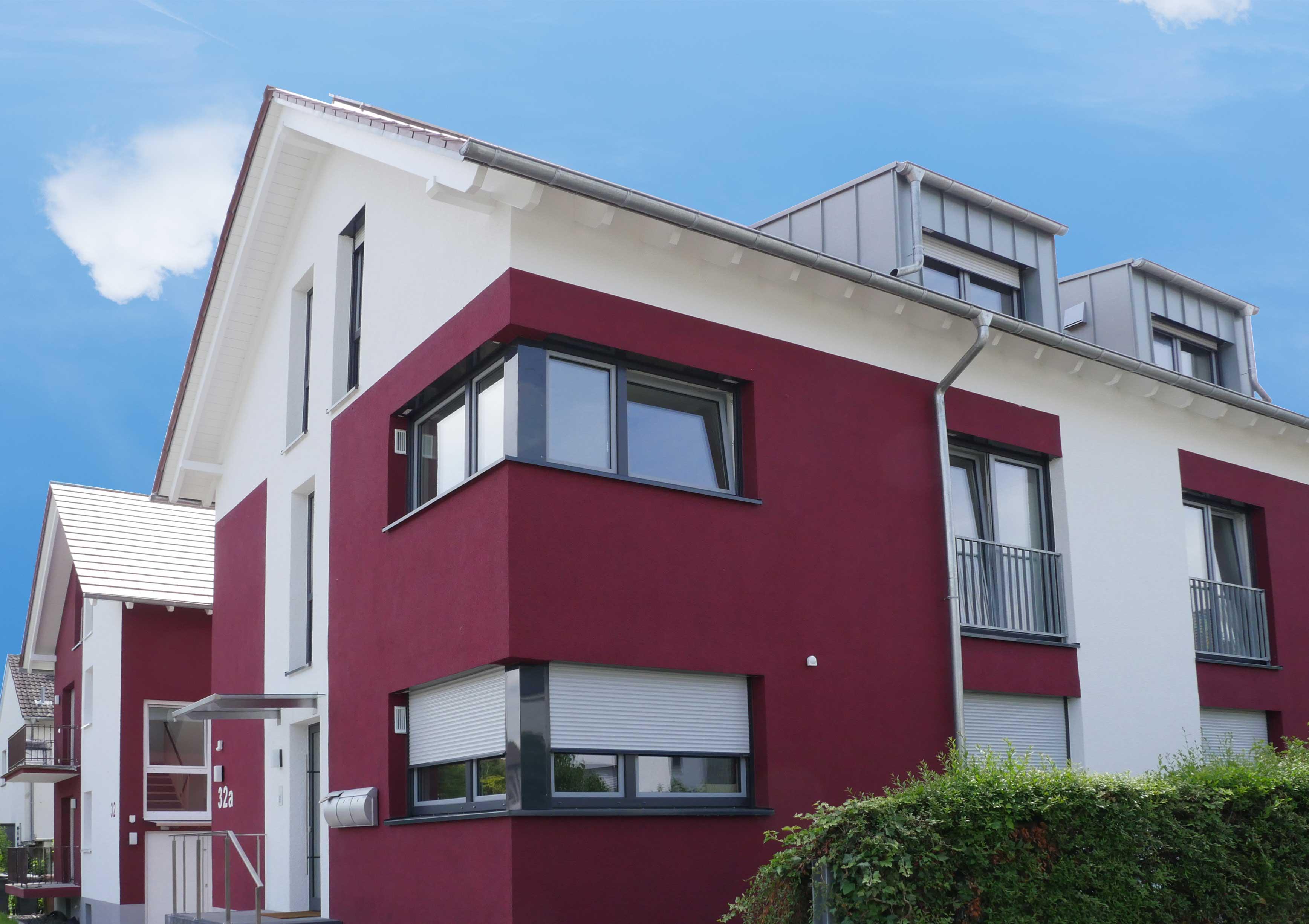 KfW-Effizienzhaus 40 Plus, Liederbach, #KfW