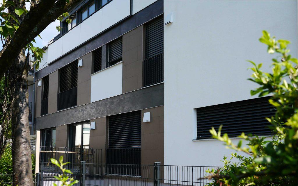 KfW 70, Wiesbaden, KfW-Effizienshaus