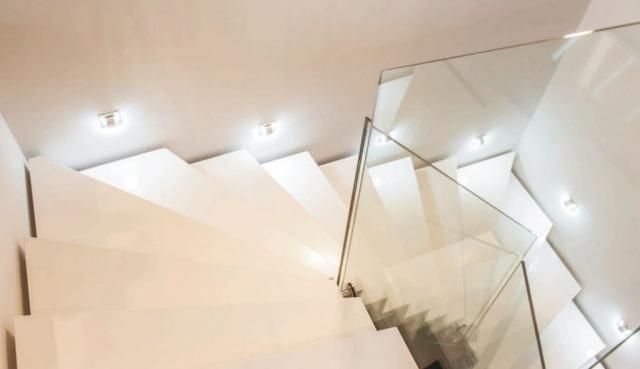6 Architekten Punkte, Energie sparen, KfW Mittel beantragen, Baubegleitung, Dichtigkeitsmessungen, Lüftungskonzepte
