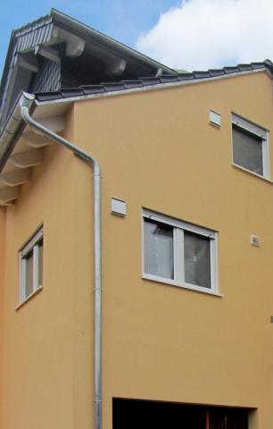 Lüftungskonzepte Lüftungsanlagen Gebäudeenergiekonzepte Energieberatung Gebäudeenergieberatung