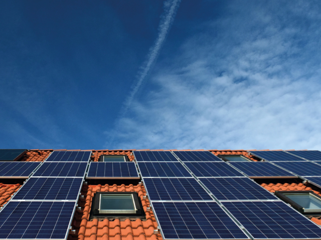 Gebäudeenergiekonzepte, Energieberatung, Gebäudeenergieberatung