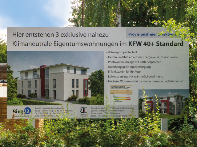KfW Förderung Wiesbaden, Energieberatung Wiesbaden, Lüftungskonzepte Wiesbaden
