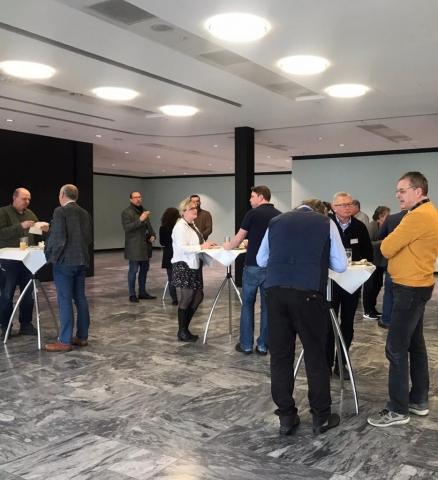 Das B+E Klimapaket 2020, KfW Förderung Wiesbaden