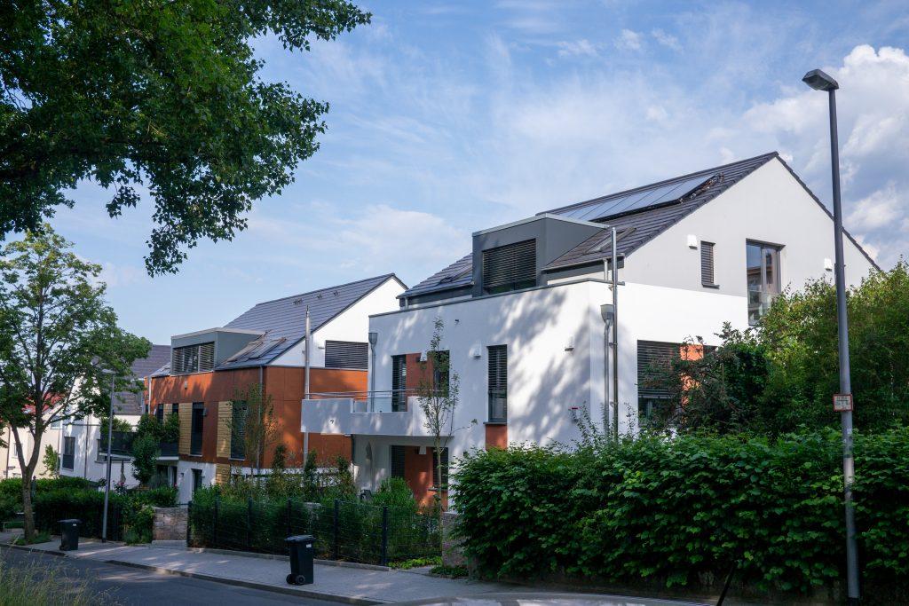 KfW Förderung Wiesbaden, Lüftungsanlage Einbau Wiesbaden